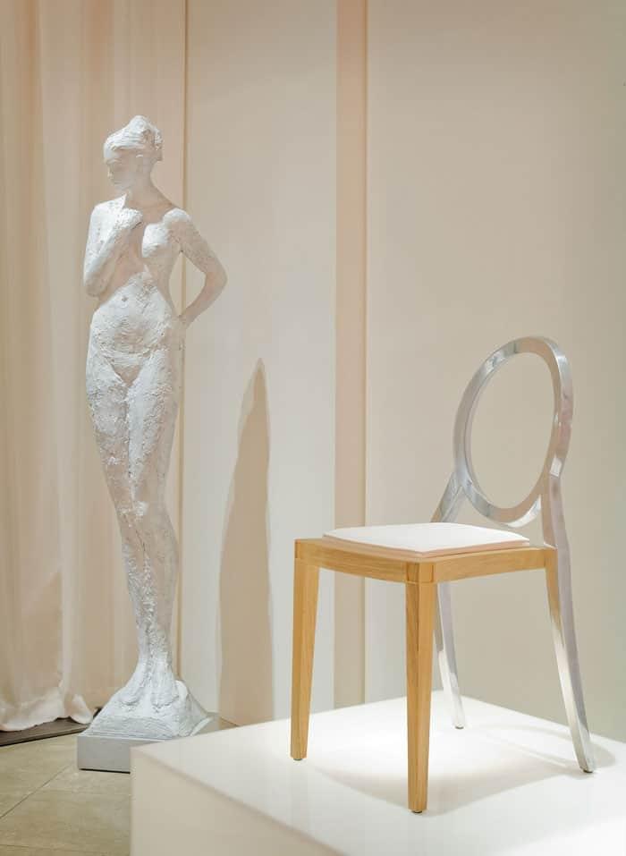 Amelie_whitepatina_installation