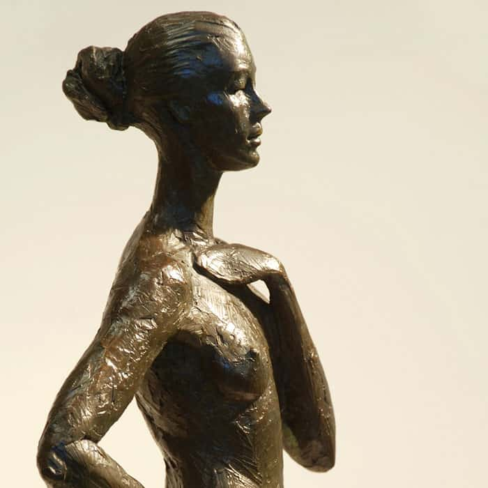 Emma Corbin Bronze
