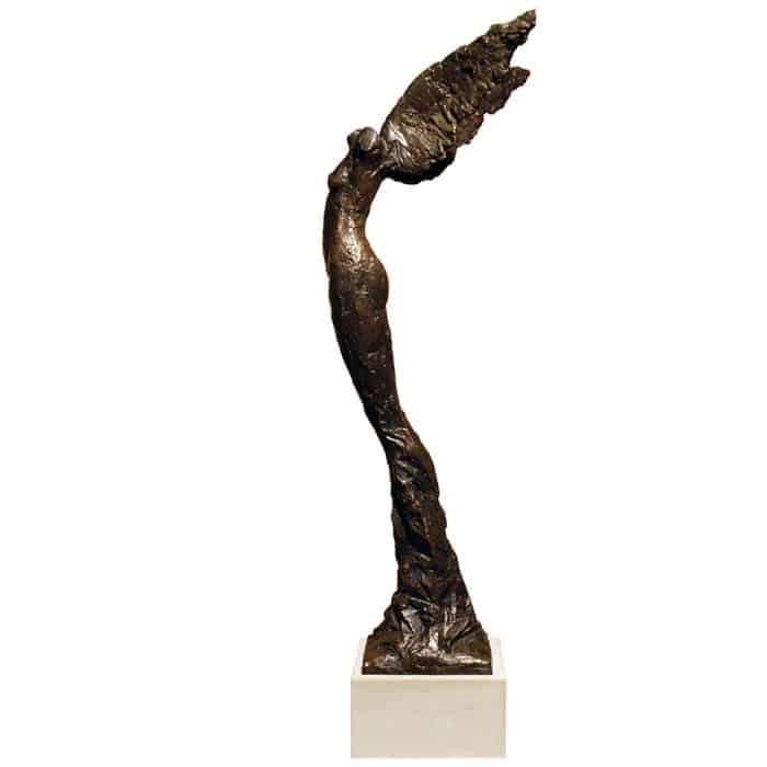 Luna Iii Corbin Bronze