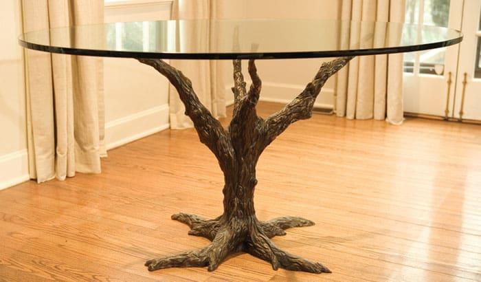 tree branch corbin bronze