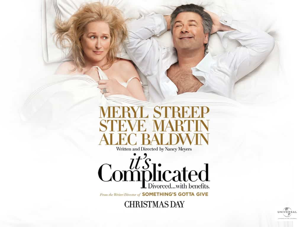 It S Complicated Film By Nancy Meyers Corbin Bronze
