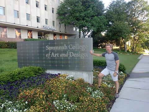 The Savannah College of Art and Design - Atlanta Campus