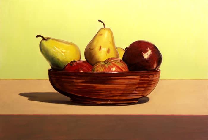 FruitStillLife