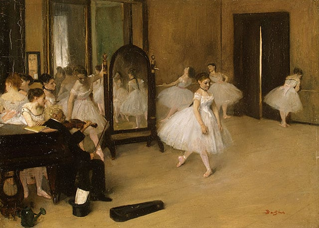 Degas_TheDancingClass_c1871
