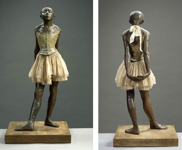 EdgarDegas_LittleDancerofFourteenYears_1881
