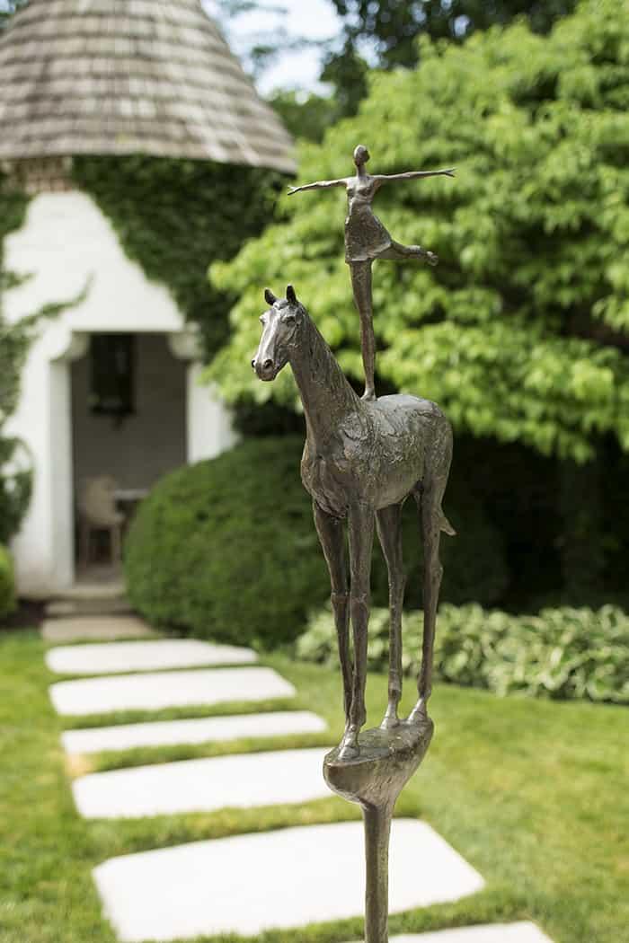 HorseandRiderII_detailB