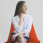 Julia Seated