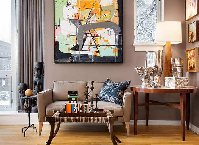 Photograph by Jonathan Allan Interiors by Valero Design