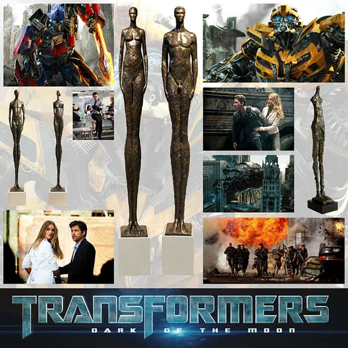 As seen in the motion picture Transformers Dark of the Moon