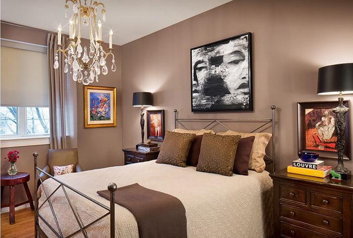 Photograph by Jonathan Allan Interiors by Valero Design